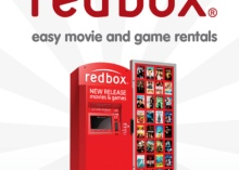 You can use this #android #app to reserve movies at #redbox before someone else gets them!