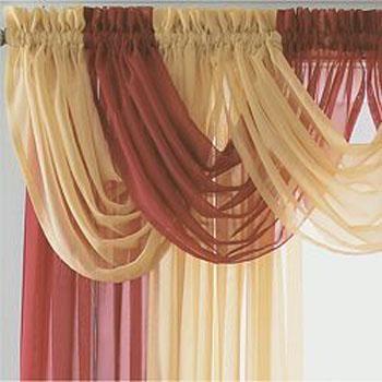 17 mejores ideas sobre como hacer cortinas modernas en - Cortinas para sala sencillas ...