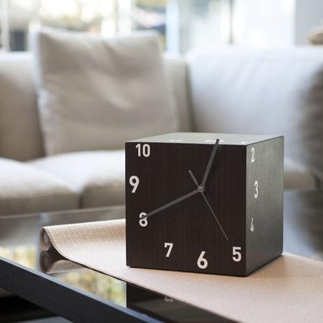 TotHora Clock