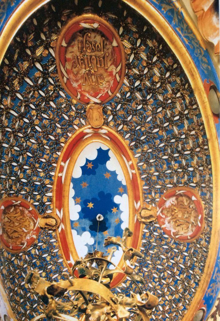 J.M. Jujol arch. Catalonia