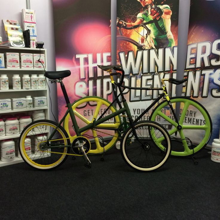 Dublin cycling show