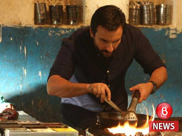 Saif Ali Khan's 'Chef' has a new release date, will hit the screens on October 6