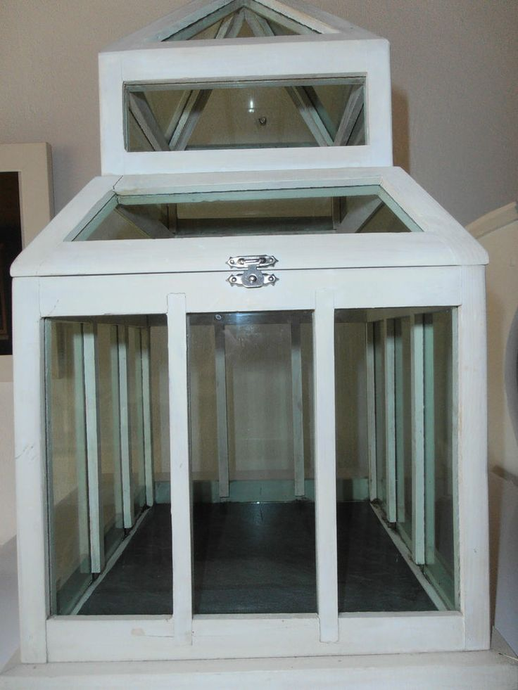 Diy Mini Greenhouse Indoor