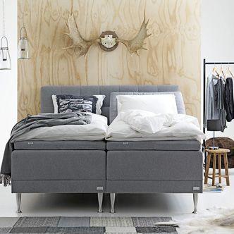 Best leuk idee zo'n plaat underlayment achter je bed