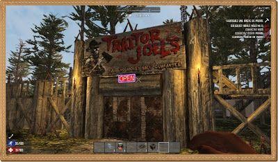 7 Days to Die PC Games Gameplay