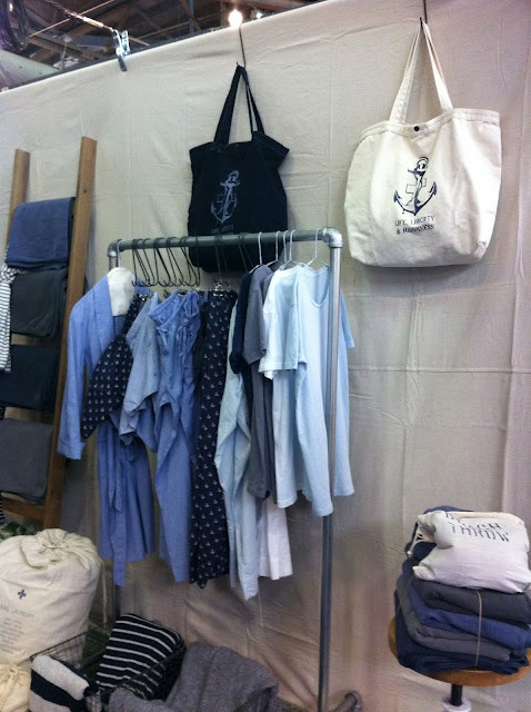 Love a bit of nautical
