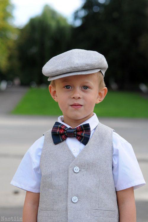 1st Hats Boys Birthday