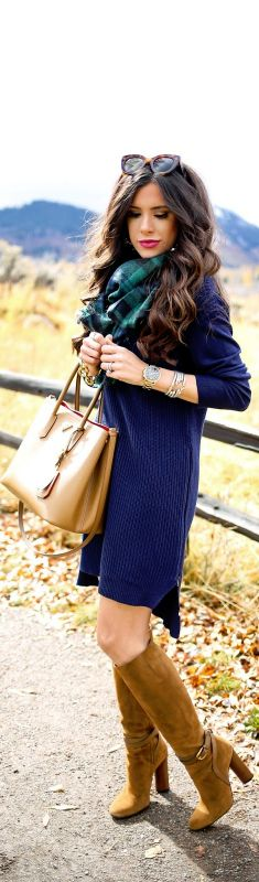FALL DATE NIGHT OUTFIT.. / Fashion By The Sweetest Thing