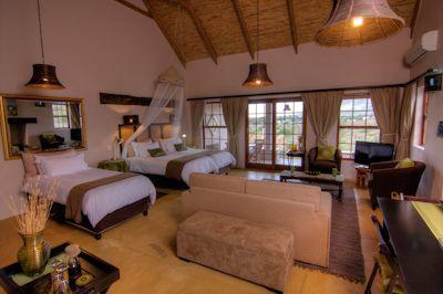 Karoo View - Striata Cottage