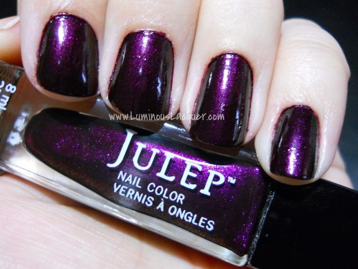 Julep - Trina  #Julep #NailPolish