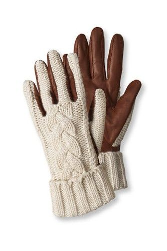 12 pairs of winter gloves that are cute and actually warm