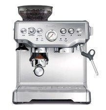 We tested 12 models under $1,000 dollars to find the best home espresso machine.
