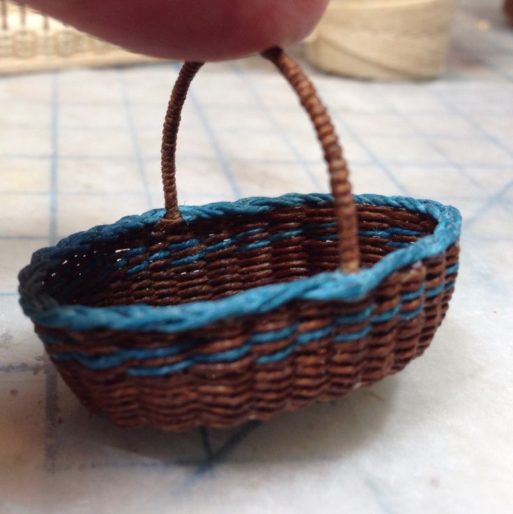 Kentucky basket