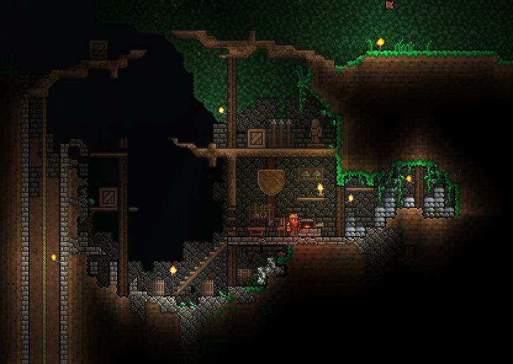 how to get the demolitionist in terraria