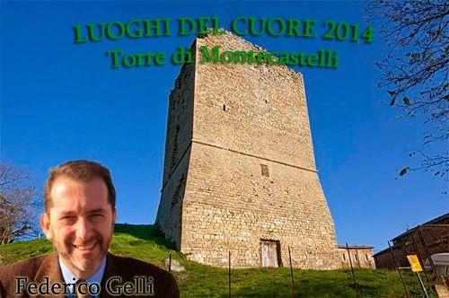 Torre Pannocchieschi di montecastelli Pisano #montecastelliviva