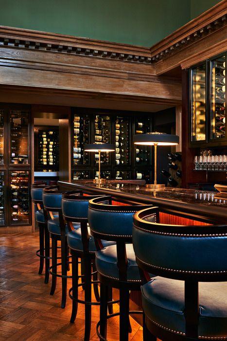 Best restaurant bar design ideas on pinterest