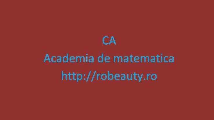 X-Statistica si probabilitati-Scheme clasice de probabilitate-Excelenta ...