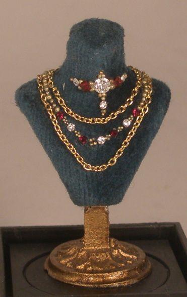 Jewelry Display #114 by Lori Ann Potts