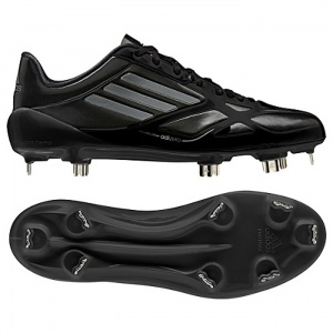 SALE - Adidas Adizero Baseball Cleats Mens Black - BUY Now ONLY $110.00