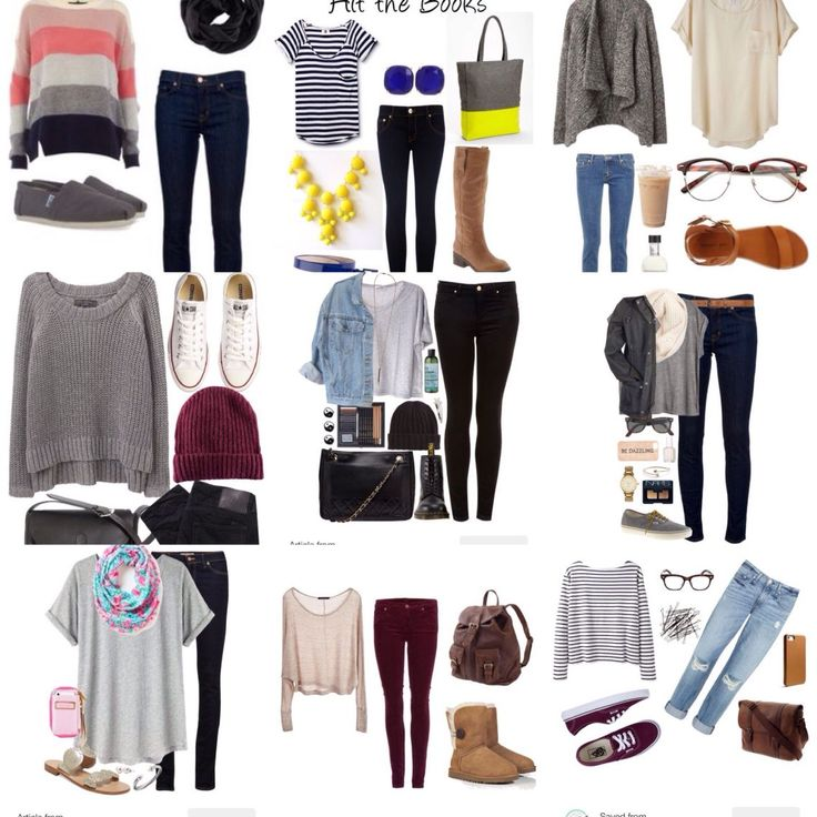 casual outfits for high school 50+ best outfits – school outfits