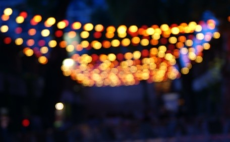 Budapest fényei, Lights of Budapest