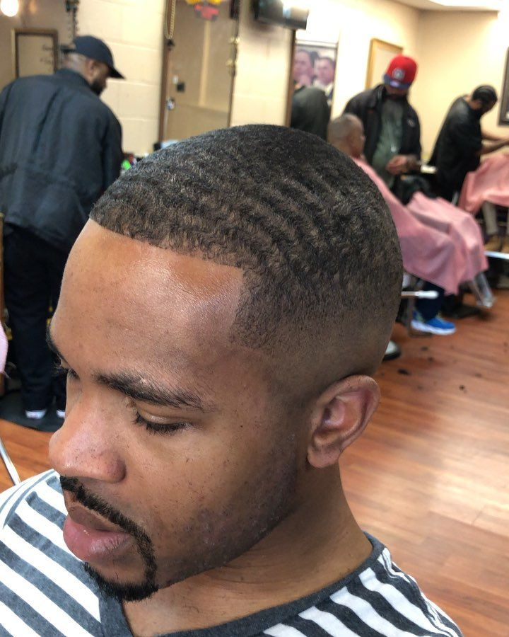 New The 10 Best Hairstyles With Pictures Bald Fade Barber Haircut Goodfellas Barberlife Barberconnect Atlba Cool Hairstyles Bald Fade Hair Styles