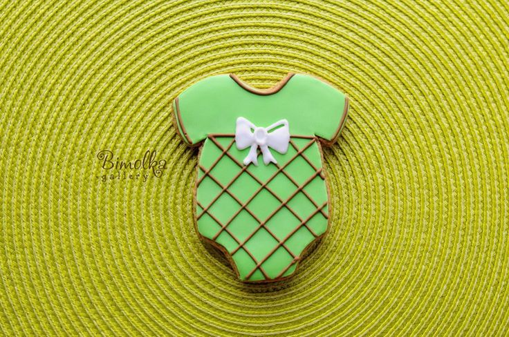Body for baby shower (gingerbread cookies )