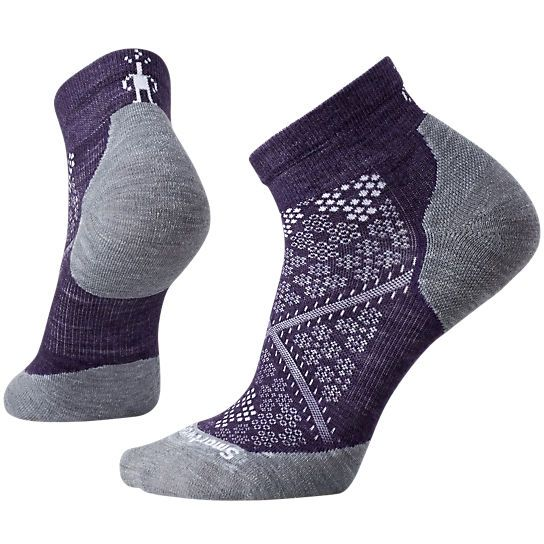 Women's PhD® Run Light Elite Low Cut Socks any colors smart wool running or cycling socks
