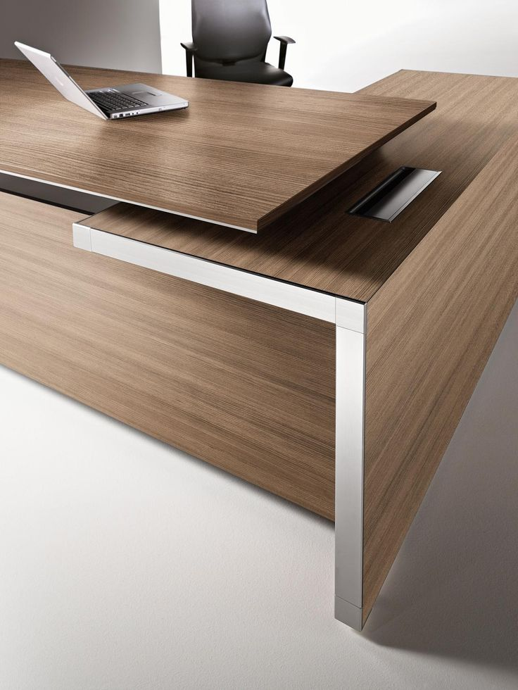 Eos office workstation by las mobili office workstation for Mobili office