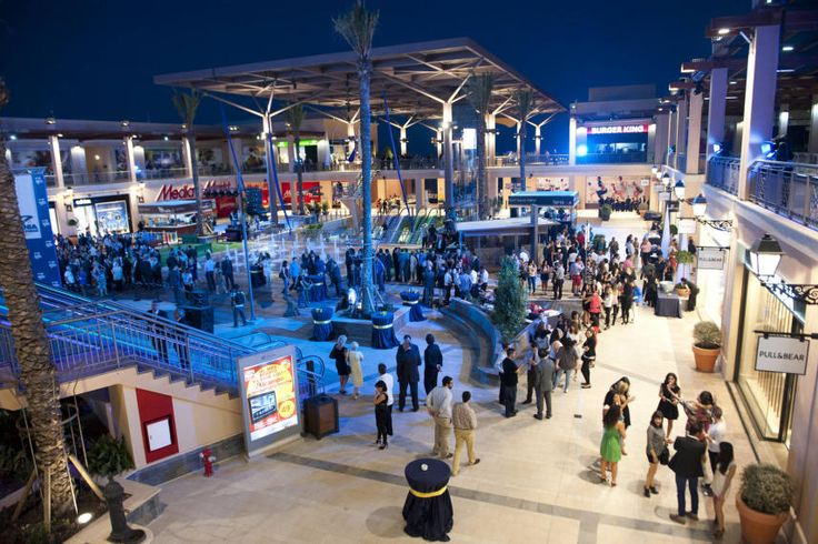 Zenia Boulevard | Alicante | Spain