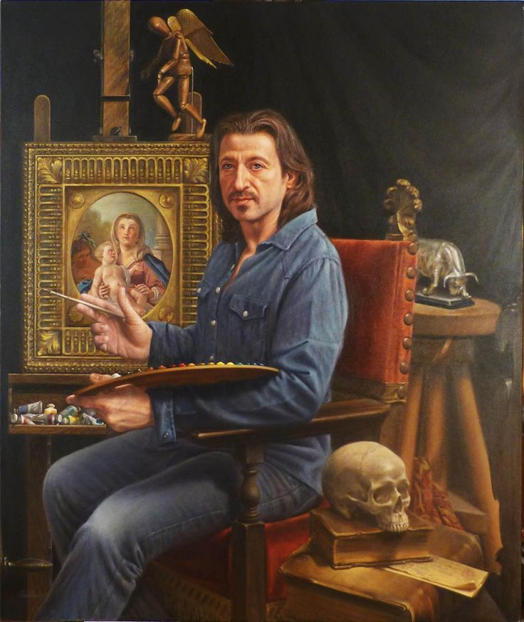 Image result for federico castelluccio paintings