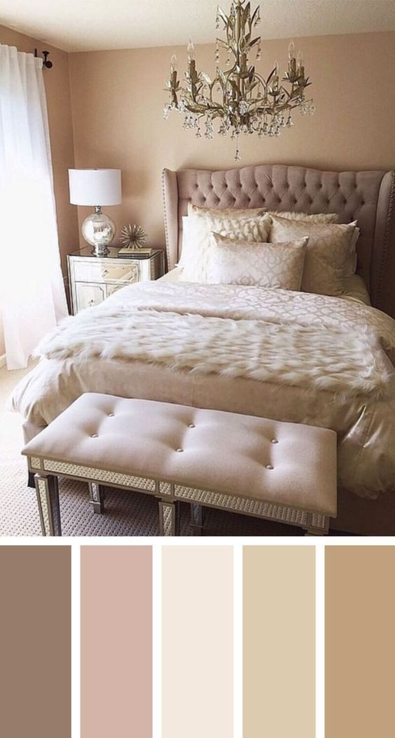 36 Todays Home Interior Ideas To Copy Today | Beautiful Color ...