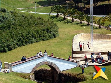 Puente de Boyacá | Sitios Turisticos en Boyacá | Viaja por Colombia