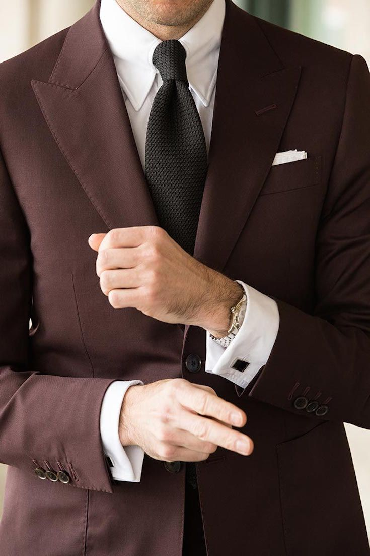 Creative Black Tie: (Almost) Anything Goes