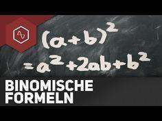 Binomische Formeln - Studimup.de
