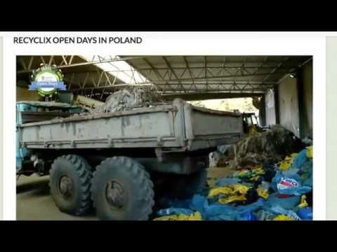 Recyclix open days in Poland