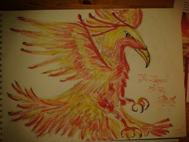 Phoenix vuur