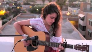 """Lindsey Pavao -- """"Yellow"""" By Coldplay, via YouTube. So beautiful."""