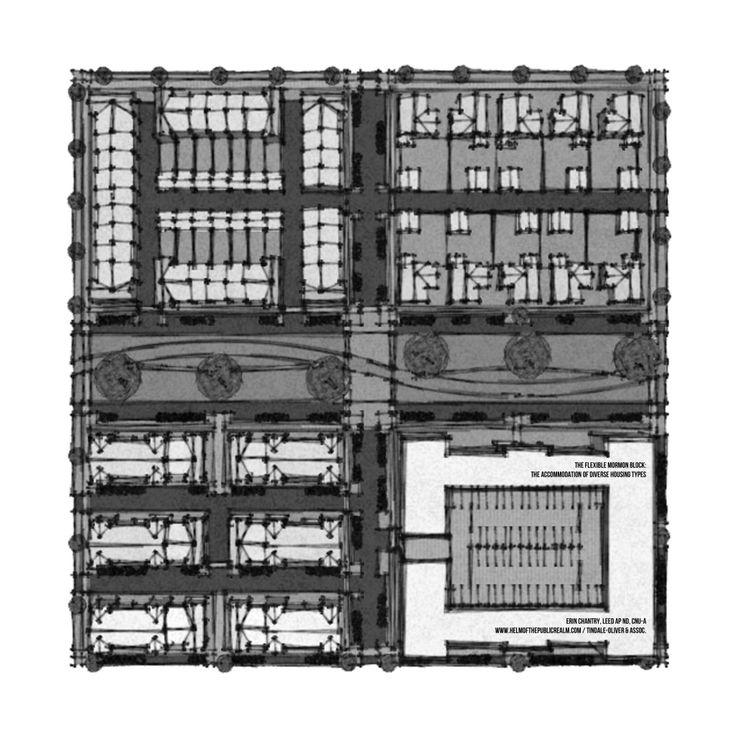 designing a city block - Google Search