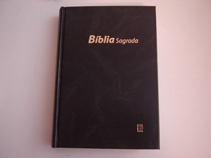 Portugese Bible by Bible Soiciety