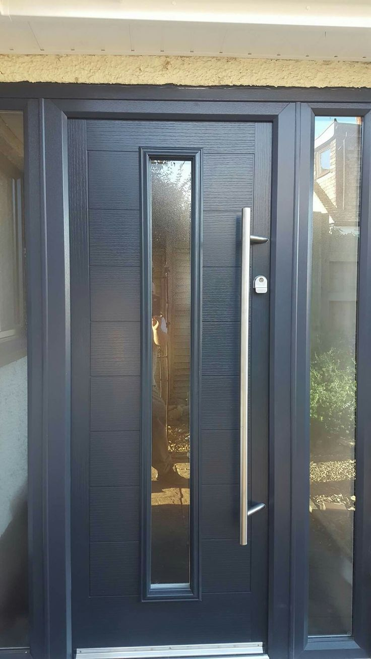79 best Composite Doors images on Pinterest | Doors and French blue