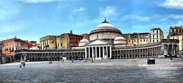 Piazza Plebiscito | Flickr – Condivisione di foto!