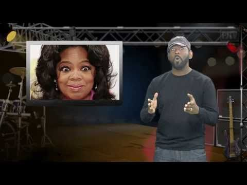 ZoNATION: Oprah Orders More Whine On The Race Card - Zo is always funny and stingingly insightful