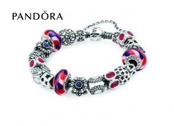 ouvrir un bracelet pandora