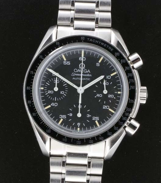 Omega Speedmaster Reduced circa 1996 - Used and Vintage Watches for Sale