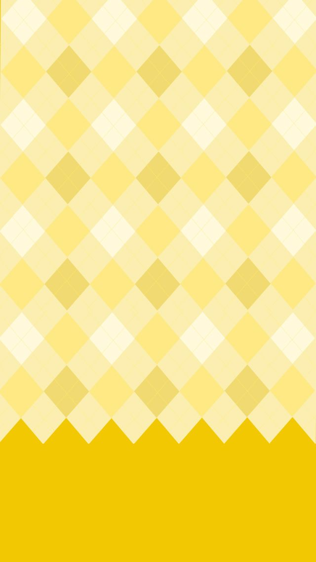 free iphone_wallpaper_yellow