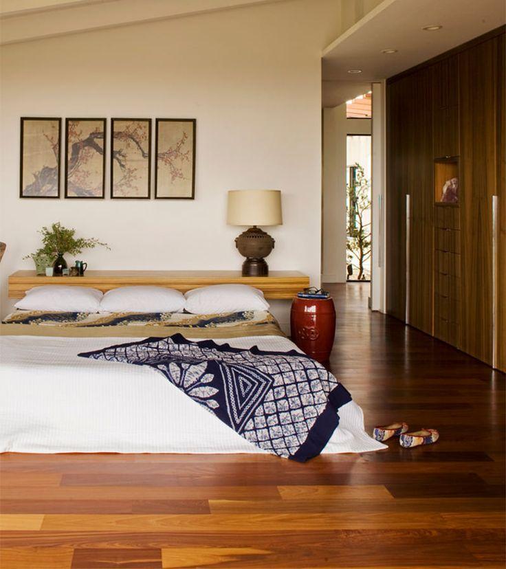 20 interiores com decoração zen para você se inspirar - limaonagua