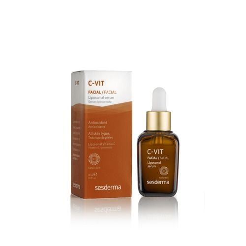 1: Sesderma, C-Vit Liposomal Serum (Serum z witaminą C) - cena, opinie, recenzja | KWC