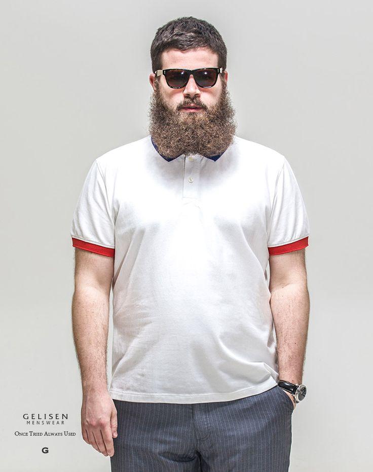 Gelisen marca tamanho grande de manga curta Polo de negócios e lazer de alta qualidade de algodão 6XL camisa em Polo de Roupas e Acessórios - Masculino no AliExpress.com | Alibaba Group