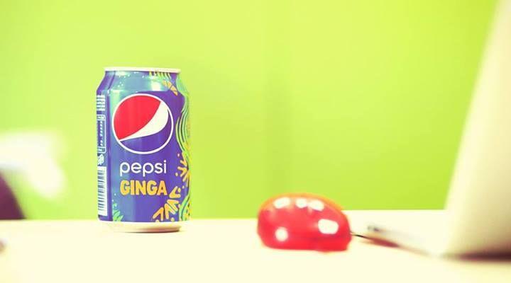 Vazut. Placut. Baut #Pepsi #PepsiRomania